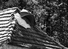 Goteras en el techo: cómo arreglarlas para olvidarte de este problema