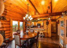 Casas rústicas modernas: consejos prácticos de decoración