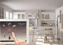 Tendencias en domótica para el hogar