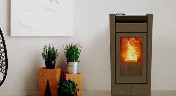 El uso de estufas de butano en el hogar